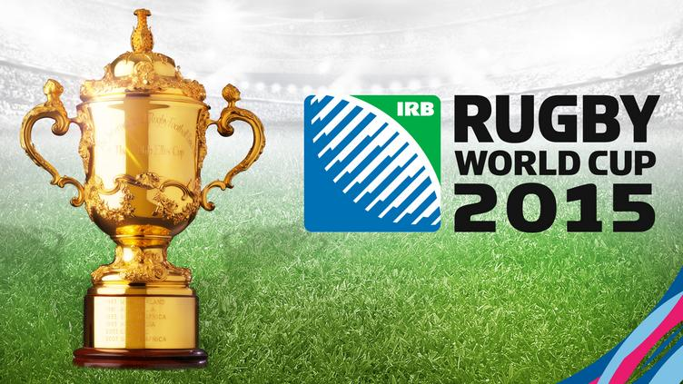 Rugby World Cup 2015 фото