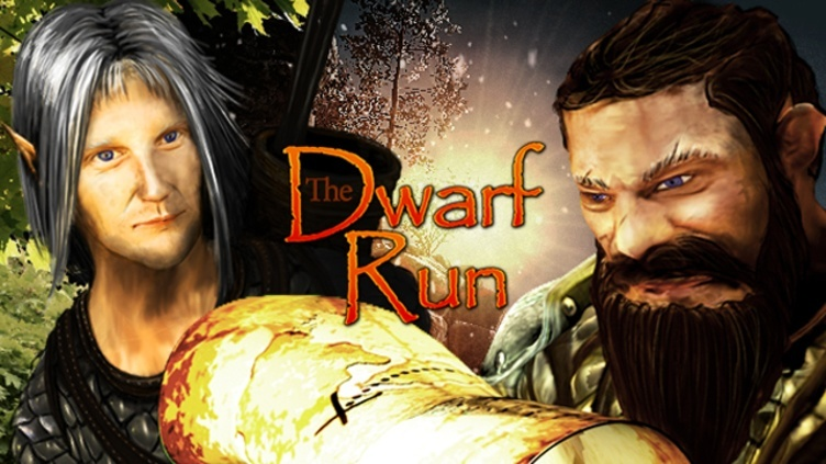 The Dwarf Run фото
