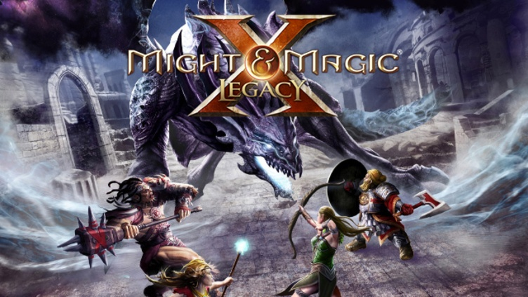 Might & Magic X - Legacy фото