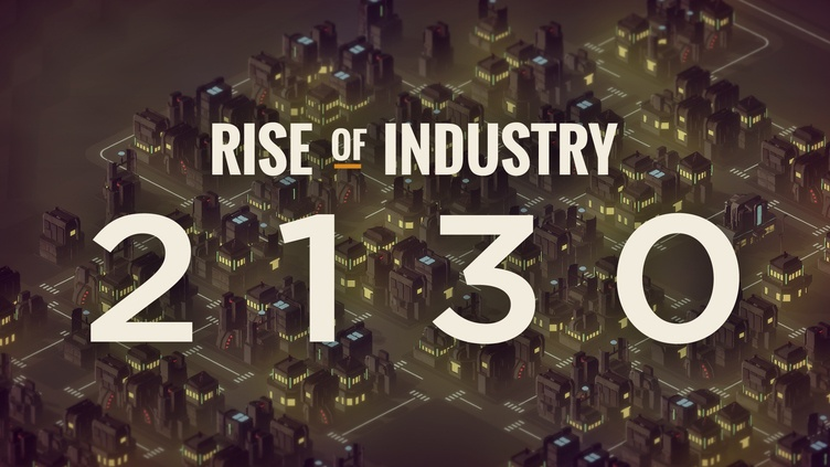 Rise of Industry: 2130 фото