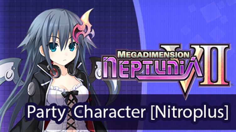 Megadimension Neptunia VII Party Character [Nitroplus] DLC фото