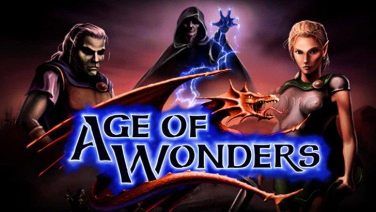 Age of Wonders фото