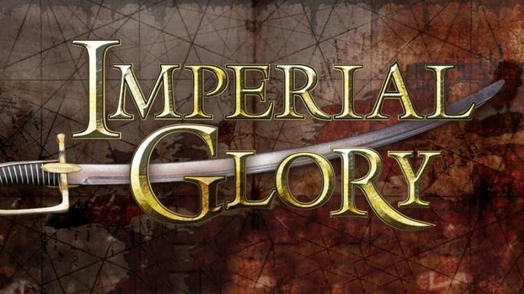 Imperial Glory фото