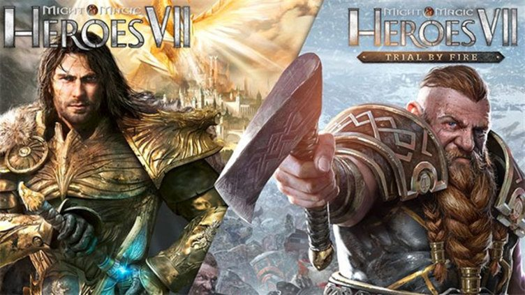 Might & Magic Heroes VII - Full Pack фото