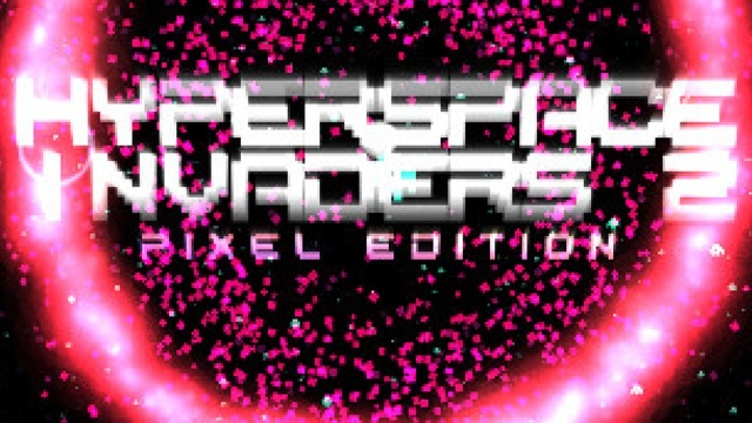 Hyperspace Invaders II: Pixel Edition фото
