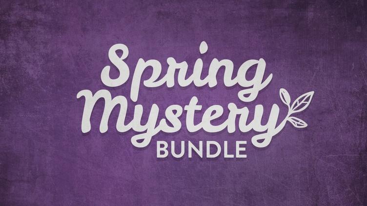 Spring Mystery Bundle