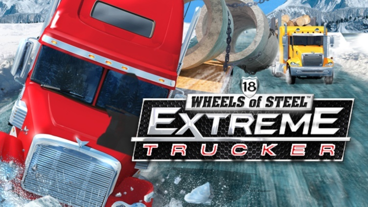 18 Wheels of Steel: Extreme Trucker фото
