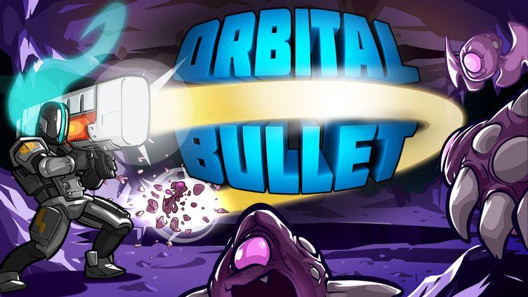 Orbital Bullet – The 360° Rogue-lite