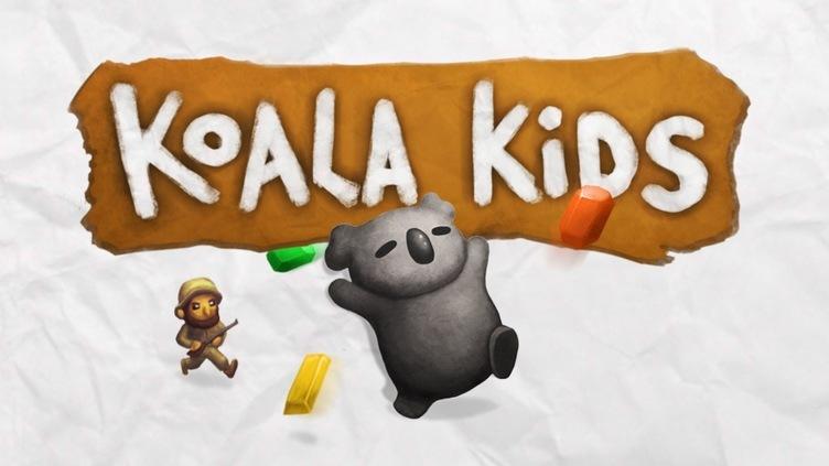 Koala Kids фото
