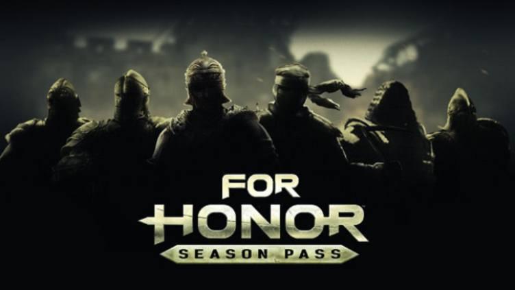 FOR HONOR™ YEAR 1 : HEROES BUNDLE фото