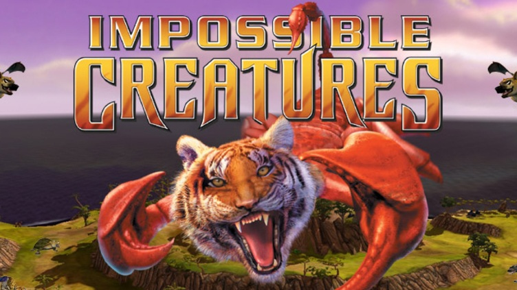 Impossible Creatures Steam Edition фото