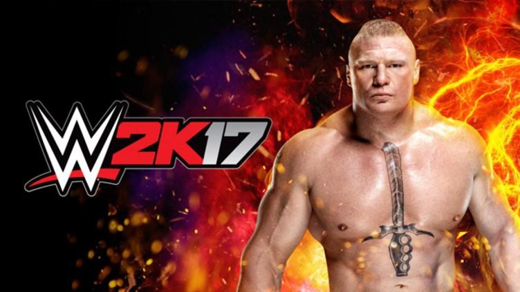 WWE 2K17 [RU] фото