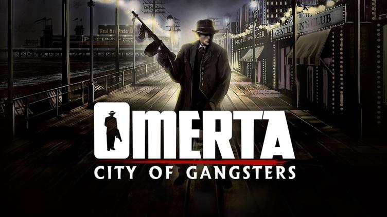 Omerta - City of Gangsters фото