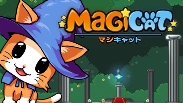MagiCat фото