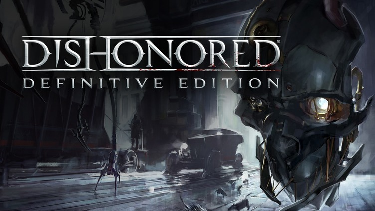 Dishonored - Definitive Edition фото