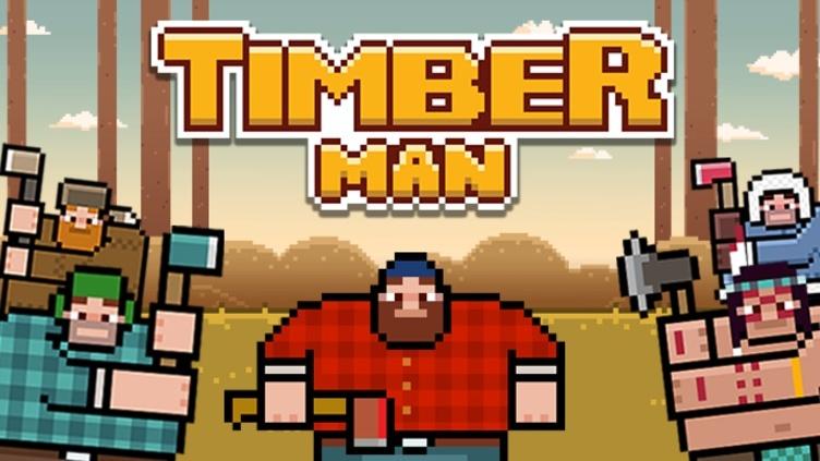 Timberman фото