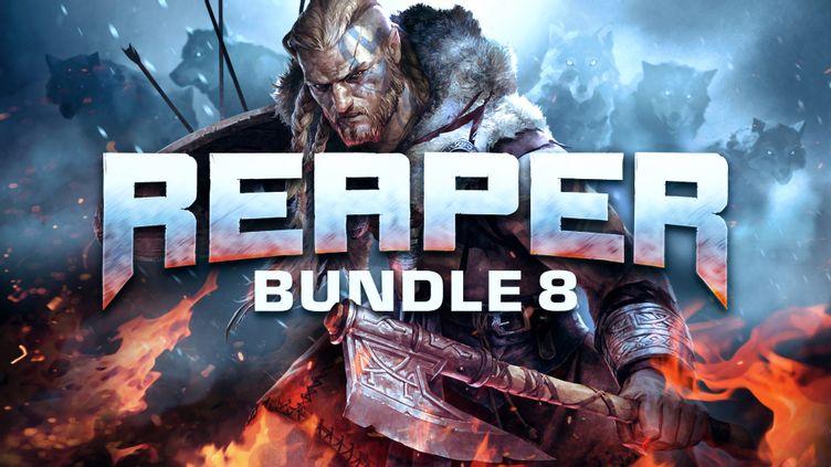 Reaper Bundle 8