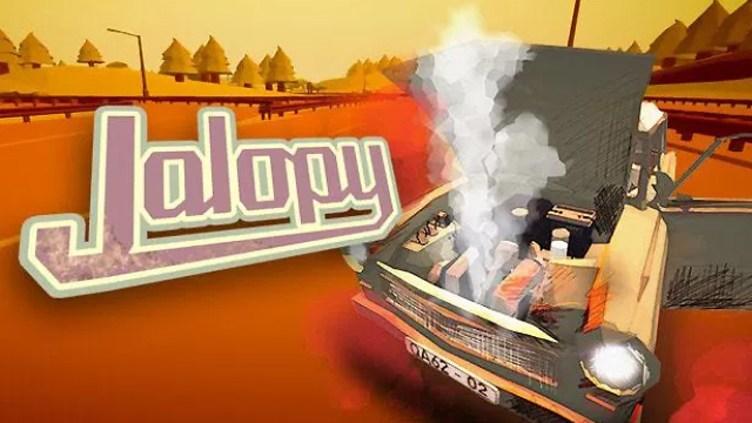 Jalopy фото