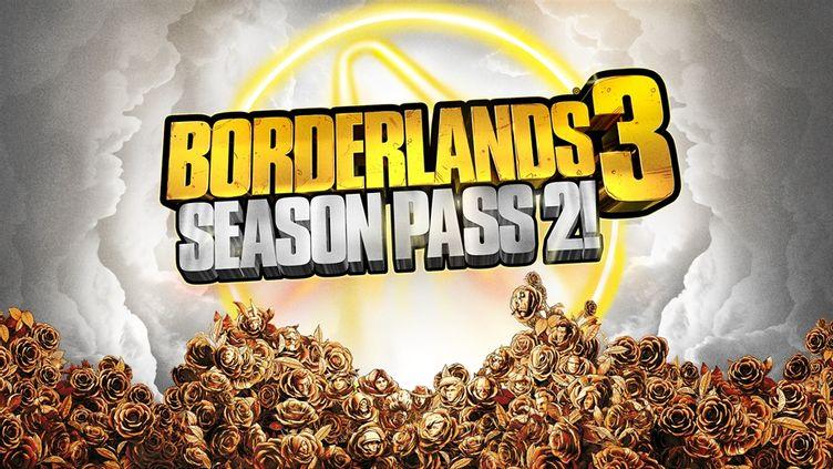 Borderlands 3 - Season Pass 2