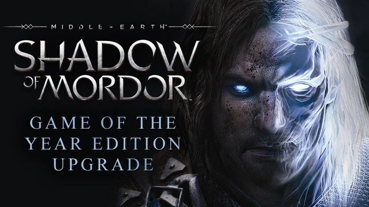Middle-earth: Shadow of Mordor - GOTY Edition Upgrade DLC