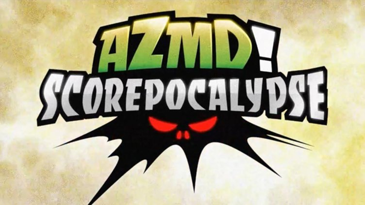 All Zombies Must Die!: Scorepocalypse фото