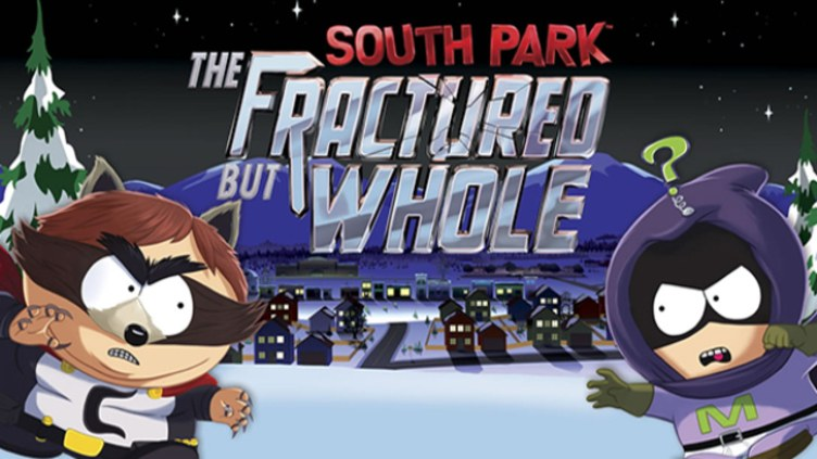 South Park: The Fractured But Whole фото
