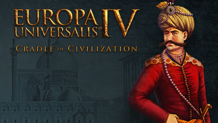Europa Universalis IV: Cradle of Civilization DLC фото