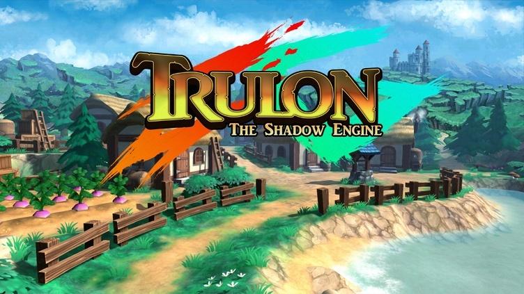 Trulon: The Shadow Engine фото