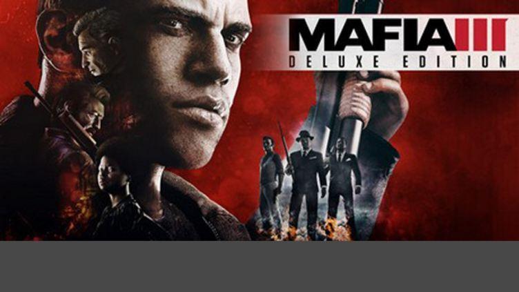 Mafia III - Digital Deluxe Edition RU