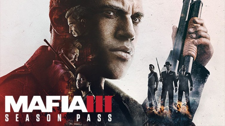Mafia III - Season Pass DLC