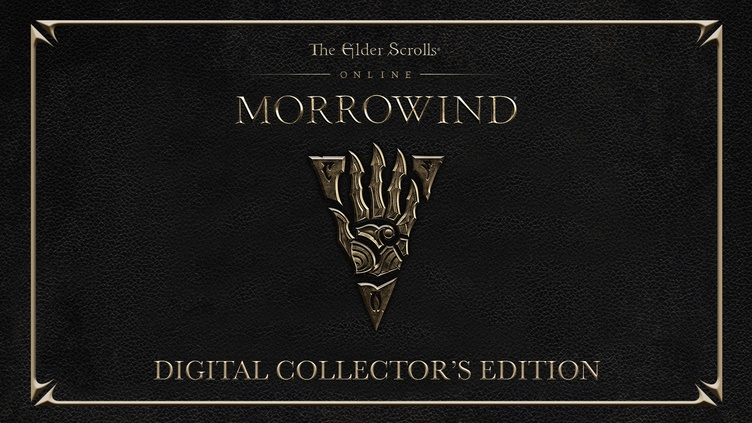 The Elder Scrolls Online - Morrowind - Digital Collector's Edition фото