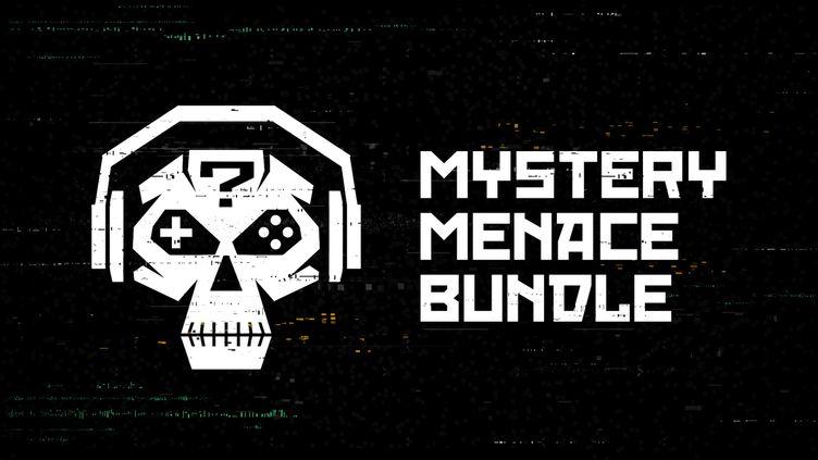Mystery Menace Bundle