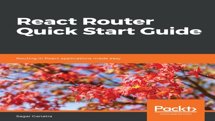 React Router Quick Start Guide