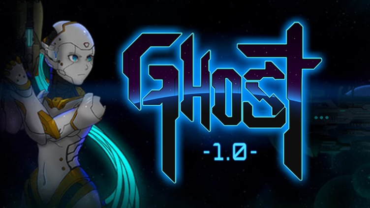 Ghost 1.0 фото