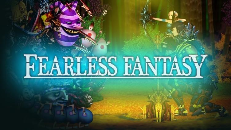 Fearless Fantasy фото