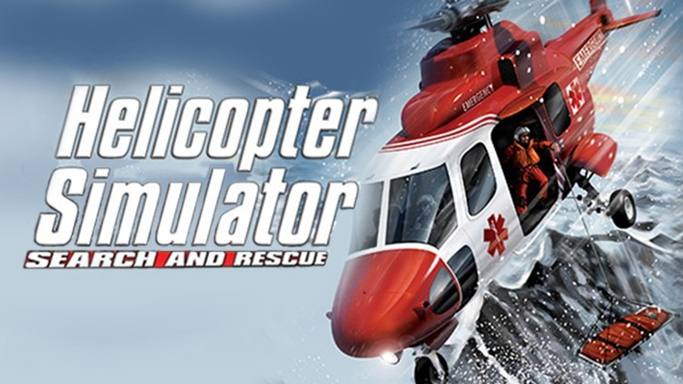 Helicopter Simulator 2014: Search and Rescue фото