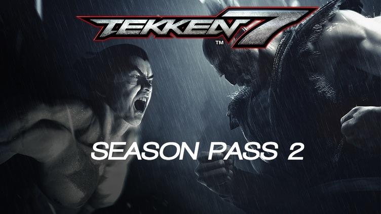 TEKKEN 7 - Season Pass 2 фото