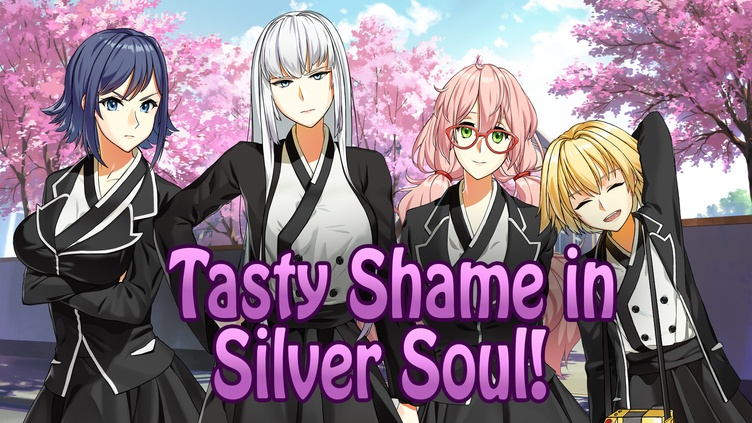 Tasty Shame in Silver Soul! фото