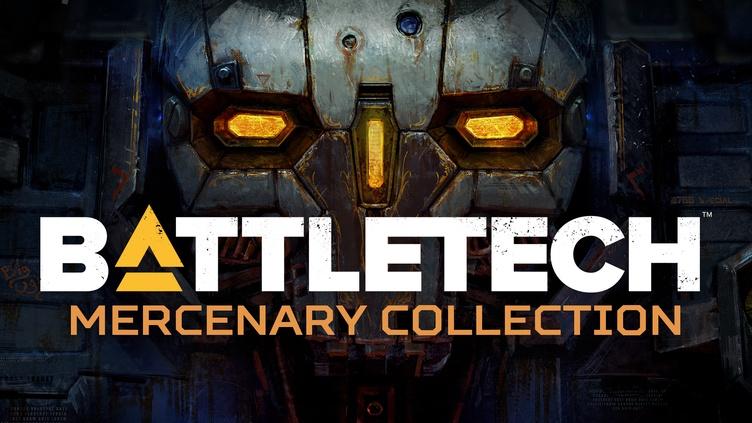 Battletech Mercenary Collection фото