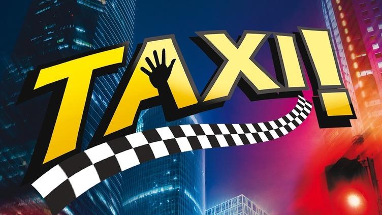 Taxi фото