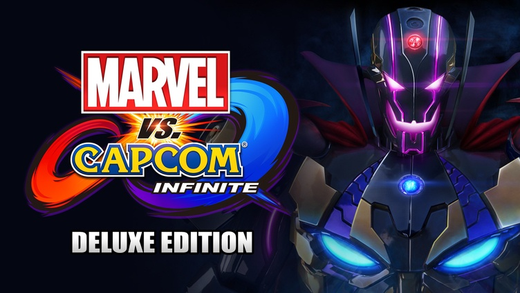 Marvel vs. Capcom: Infinite - Digital Deluxe фото