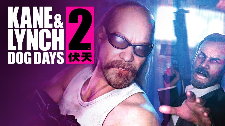 Kane & Lynch 2: Dog Days фото
