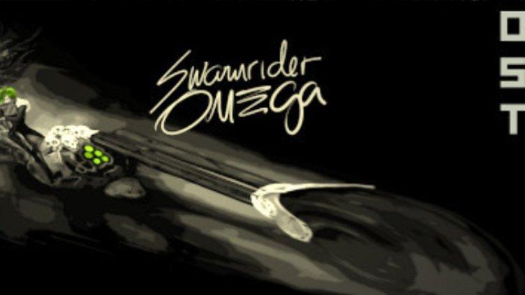 SWARMRIDER OMEGA OST DLC фото