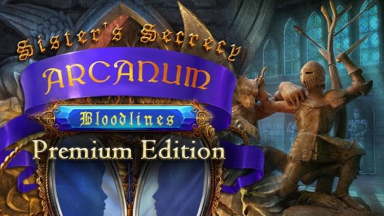 Sister's Secrecy: Arcanum Bloodlines - Premium Edition фото
