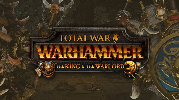 SEGA / Total War: WARHAMMER - The King and the Warlord DLC