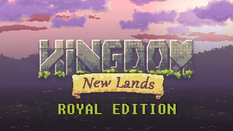 Kingdom: New Lands Royal Edition фото