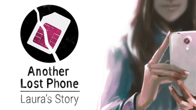 Another Lost Phone: Laura's Story фото