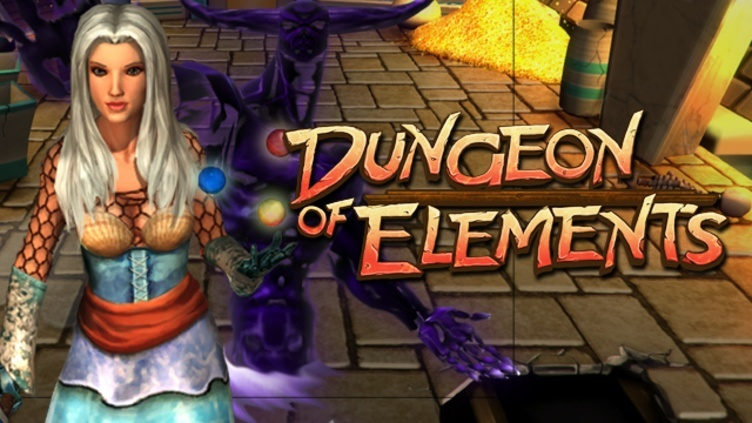 Dungeon of Elements фото