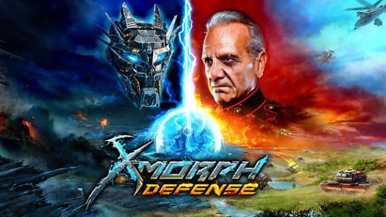 X-Morph: Defense фото