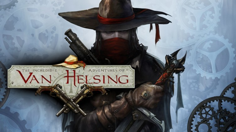 The Incredible Adventures of Van Helsing фото